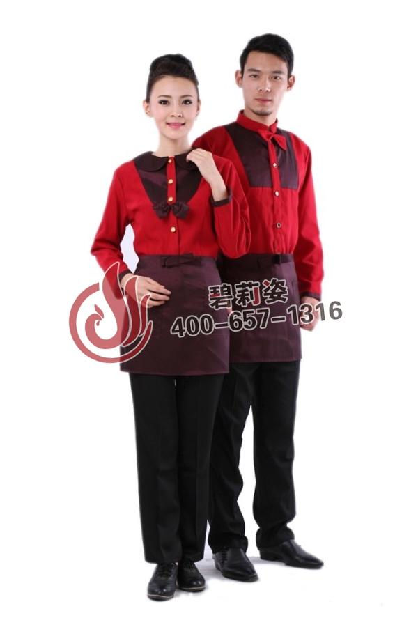 酒店服装生产厂家